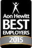Aon Hewit - Best Employers