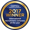 APSCO Winner 2017