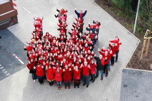 Red Hand Day 2014