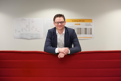Praktikum bei Deutsche Post DHL Group [4]